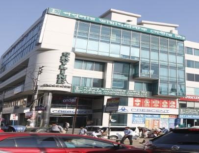 Popular Diagnostic Center Uttara (UNIT-1)