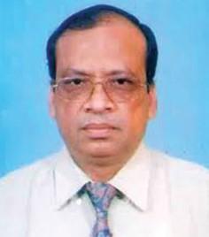 Prof. Dr. A. B. M Abdullah