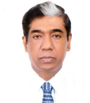Prof. Dr. Pran Gopal Datta