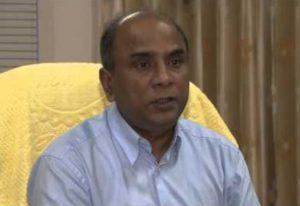 Professor Dr. Quazi Deen Mohammad