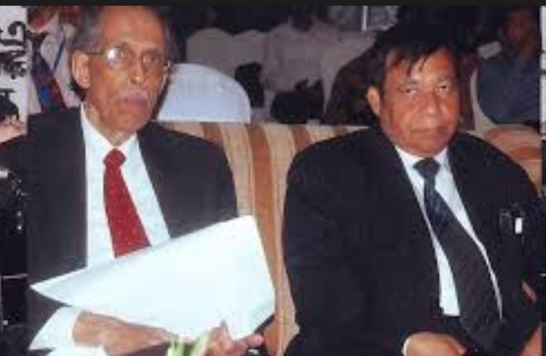 Dr. A.K.M. Rafique Uddin