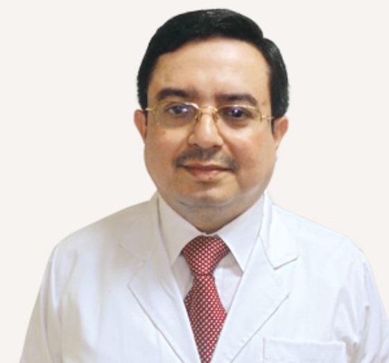 Dr. Adnan Yusuf Chowdhury