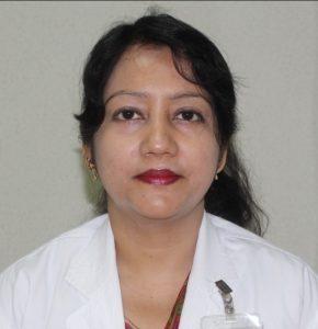 Dr. Afsana Begum