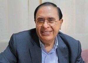 Dr. Ataur Rahman Choudhury
