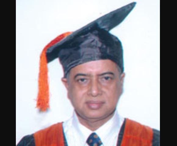 Professor Dr. Abul Kashem Khandaker