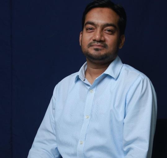 Professor Dr. Md. Julhas Uddin