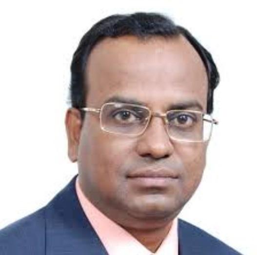 Dr. A. R. M. Saifuddin Ekram