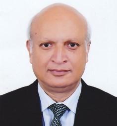 Professor Dr. Selimur Rahman