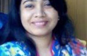 Dr. Mahfuza Nasreen Shampa