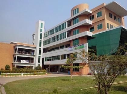 BNSB Eye Hospital Mymensingh