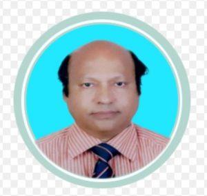 Dr. Manabendra Nath Nag
