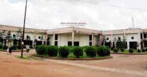 Ibrahim Iqbal Memorial Hospital