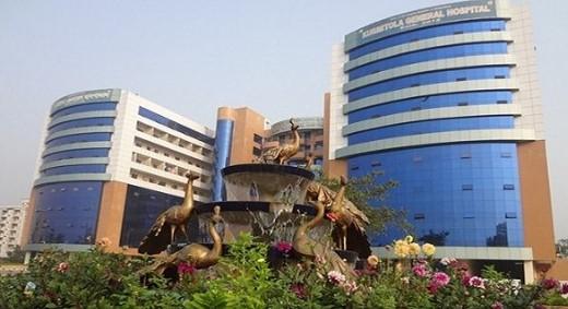 Kurmitola General Hospital