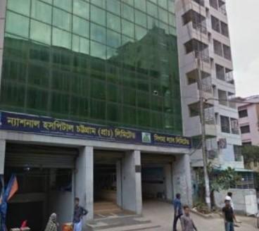 National Hospital Chittagong