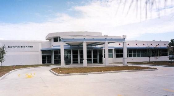 Fairways Medical Center