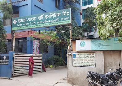 Euro-Bangla Heart Hospital