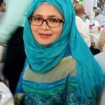 Assoc. Prof. Dr. Jahanara Arzu