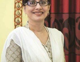 Assoc. Prof. Dr. Mekhala Sarkar