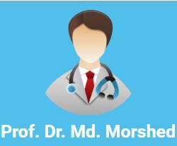Asst. Prof. Dr. Md. Morshed Alam