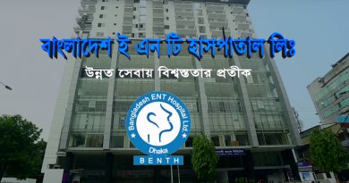 Bangladesh ENT Hospital Limited