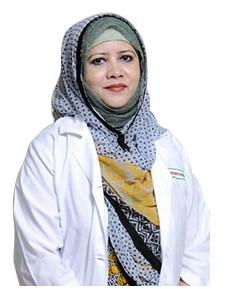 Dr. Syeda Ishrat Jahan