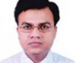 Asst. Prof. Dr. Md. Abu Salim