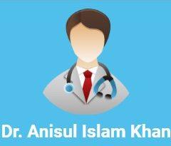 Dr. Anisul Islam Khan
