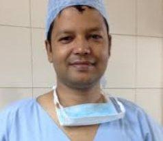 Dr. Iqbal Ahmed