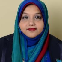 Dr. Ishrat Jahan