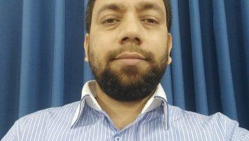 Dr. MD. Shawqat Ali