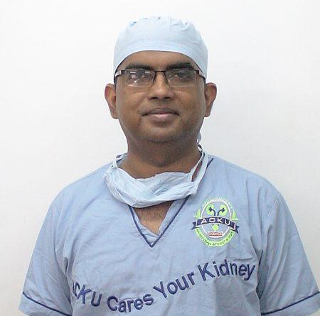 Dr. Md. Fazal Neser