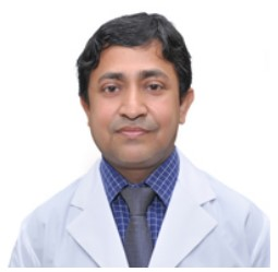 Dr. Md. Shafiqur Rahman Patwary