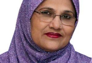 Dr. Rashida Begum