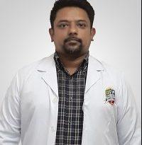 Dr. Salauddin Firoz