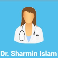 Dr. Sharmin Islam