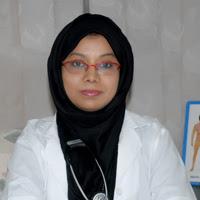 Dr. Sufia Jannat