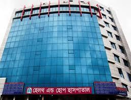 Health and Hope Hospital
