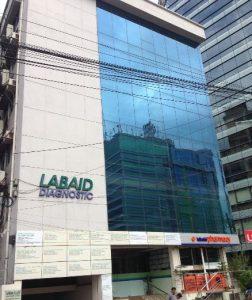 Labaid Diagnostics Uttara Address
