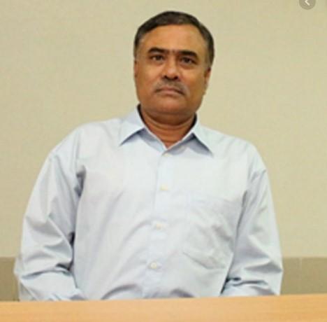 Prof. Dr. Brig. Gen. Md. Shamsul Huda