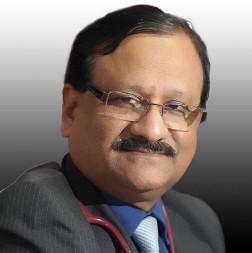 Prof. Dr. M. A. Baqui
