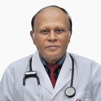 Prof. Dr. S M. Siddiqur Rahman
