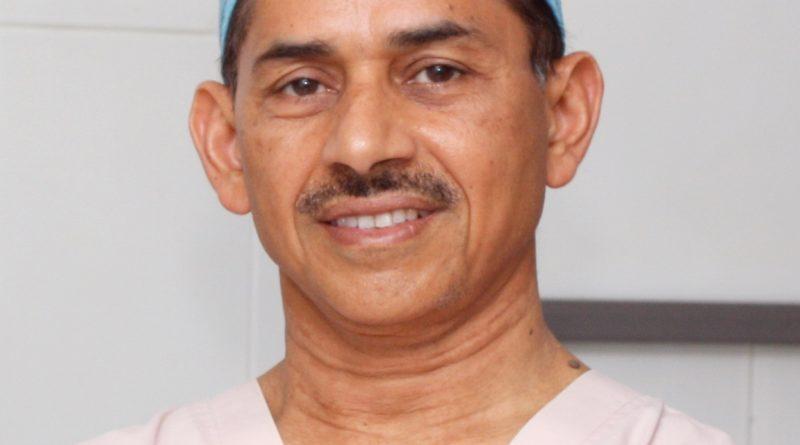 Prof. dr. Akm fazlul haque