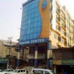 Trauma Center Dhaka
