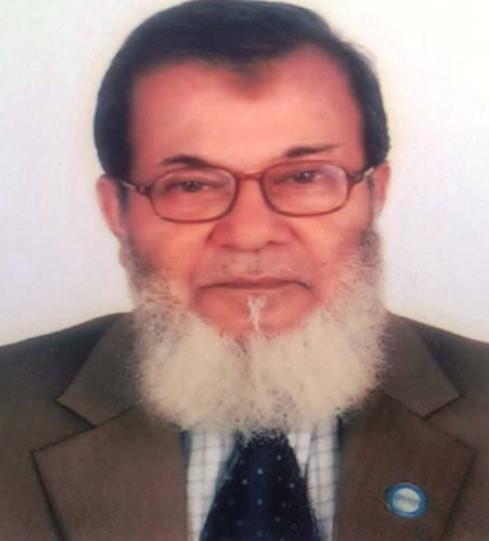 Dr. C M Delwar Rana
