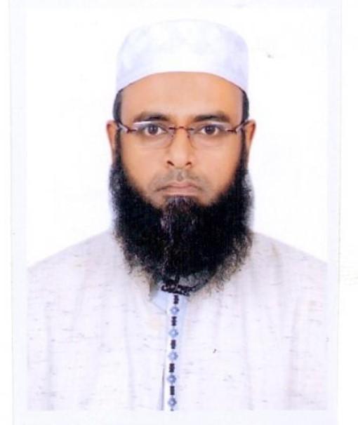 Dr MM Zaman - ASST. PROF. DR. M. M. ZAMAN